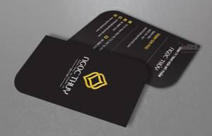 Thiết kế và in card visit mỹ phẩm Ngọc Thủy