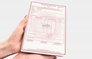 In hóa đơn VAT cho đơn vị VINAEXIMCO.,JSC