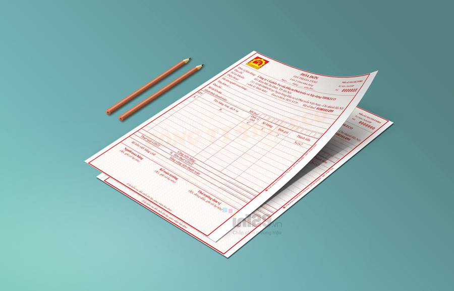 in hóa đơn thikeco