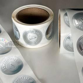 in tem bạc