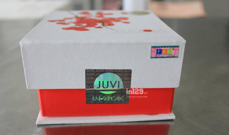 in tem giá rẻ tại Hà Nội