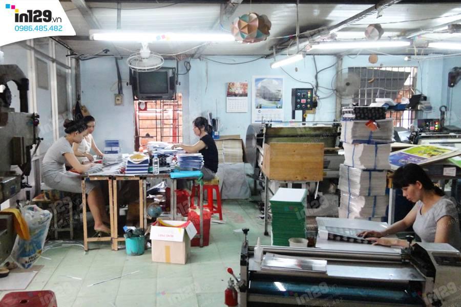 Ở Hà Nội đơn vị nào chuyên làm tem bảo hành