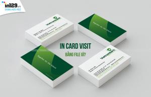in card visit bằng file gì