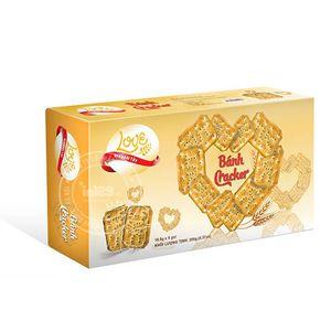 Thiết kế và in hộp bánh Cracker