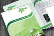 mẫu catalogue ngành nông nghiệp