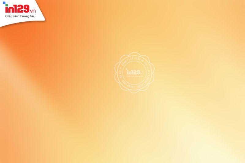 Hình nền đẹp màu cam nhạt