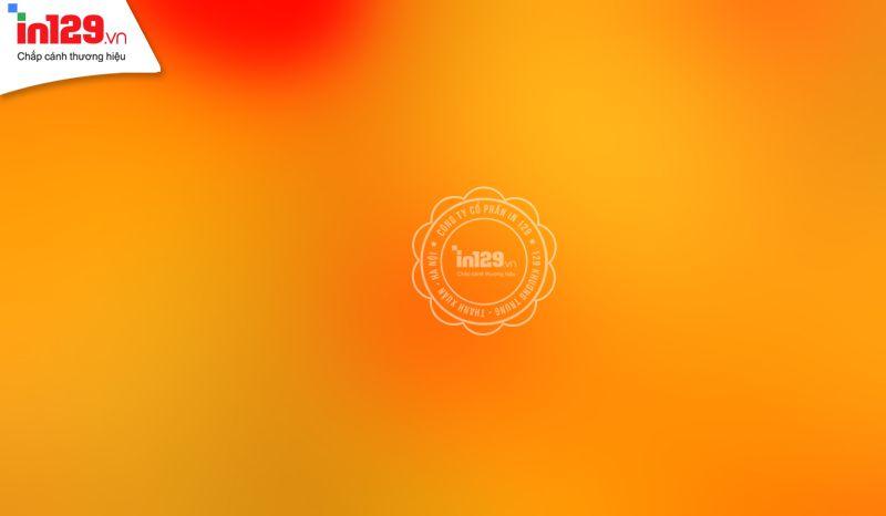 Hình ảnh background màu cam đậm