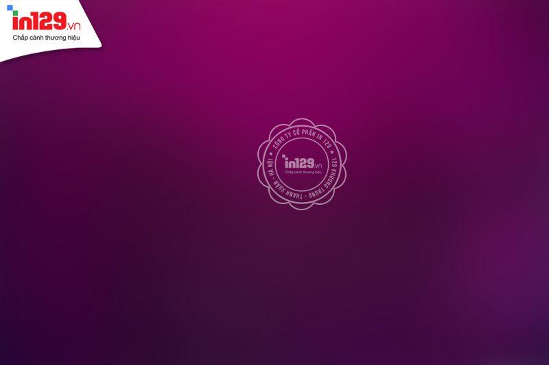 Background đơn giản màu tím