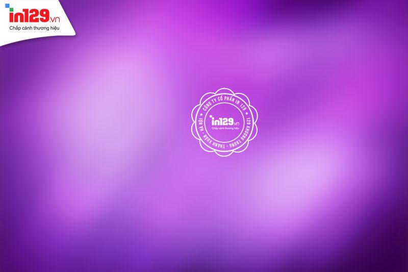 Phông nền màu tím đẹp có thể sử dụng trong powperpoint