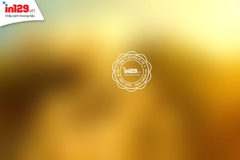 Hình background đẹp màu vàng nâu