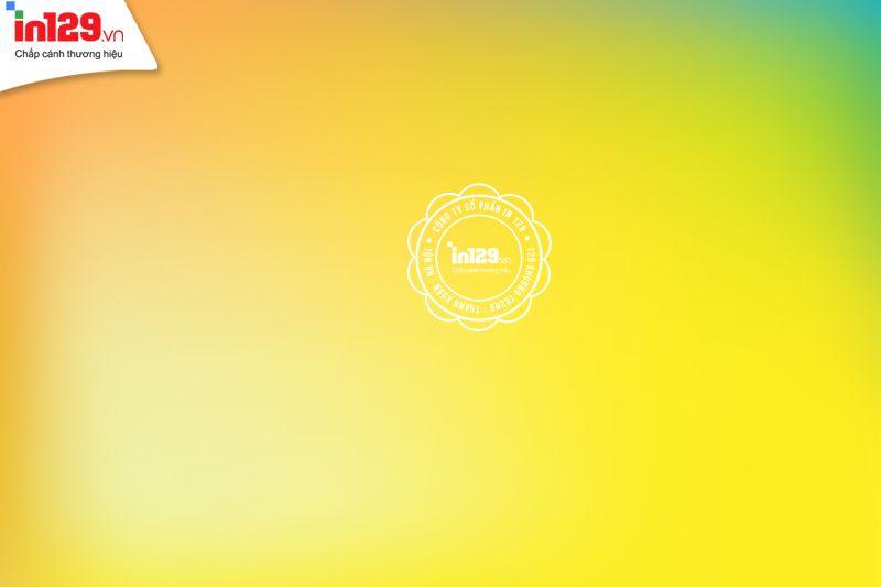Hình background đẹp màu vàng chanh