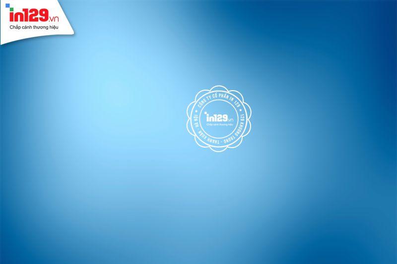 Background đẹp màu xanh dương