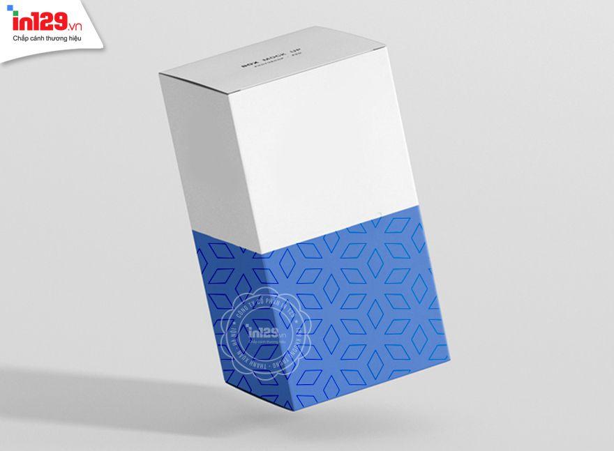 Mẫu hộp carton đẹp