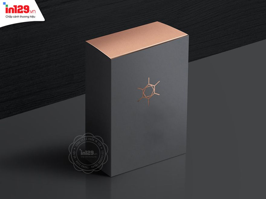 Mẫu hộp carton