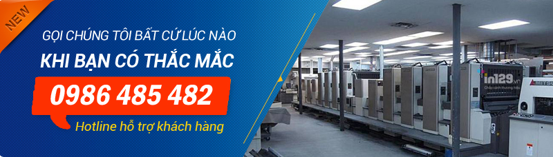 Đặt in hộp giấy giá rẻ tại Hà Nội